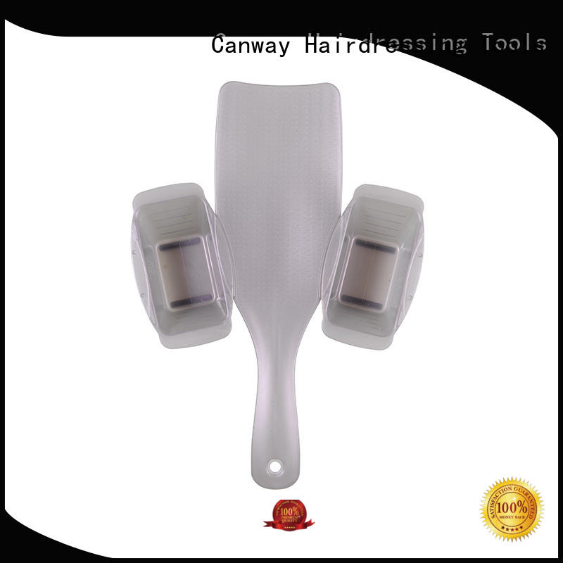 Canway coloring tint hair brush for business for hair salon