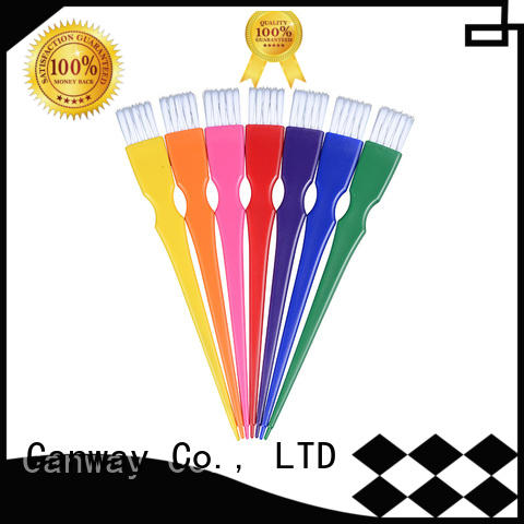 Canway two tint brush factory for hair salon