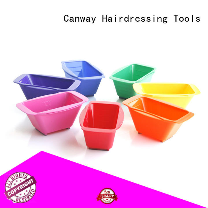 Canway paddle tinting paddle company for beauty salon