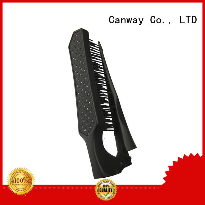 Canway hair comb brush manufacturers for hair salon