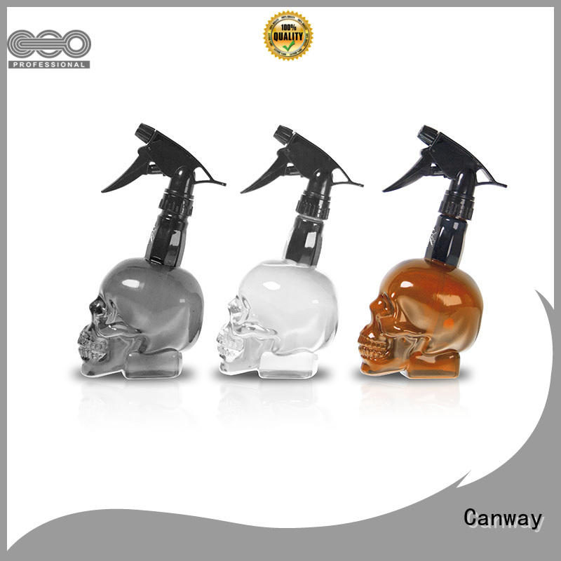 Canway Latest salon spray bottle suppliers for barber