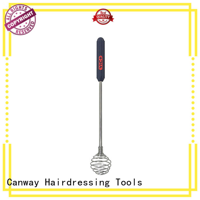 handle salon accessories design for hair salon Canway