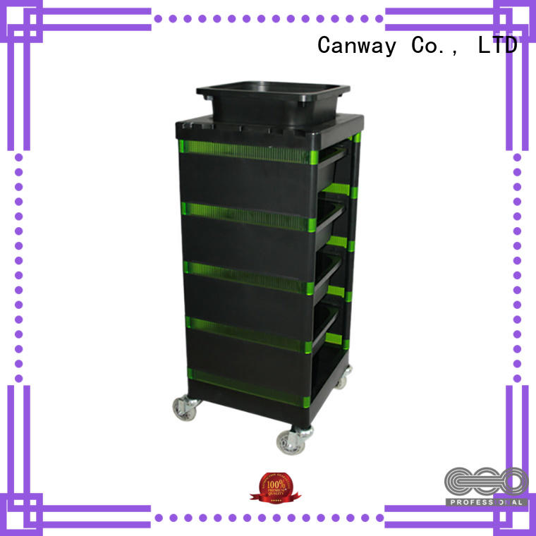 Canway Best salon accessories company for hairdresser