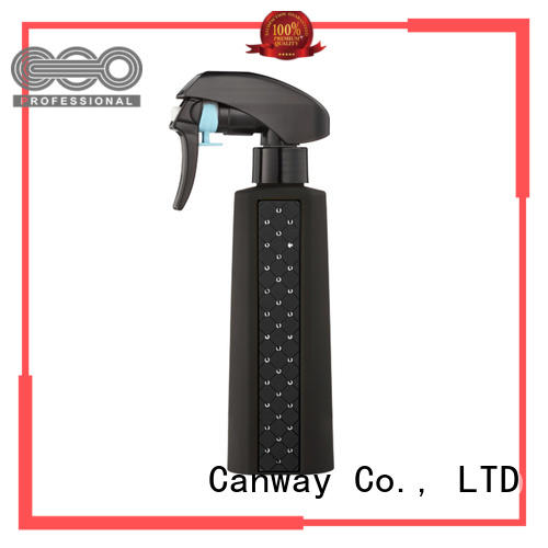 Canway hairdresser spray bottle wholesale for beauty salon