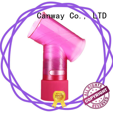 Canway windspin hair diffuser attachment company for hairdresser