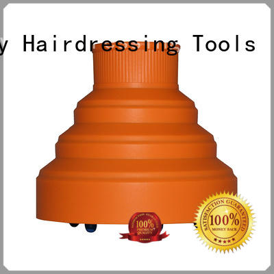 Canway design hair diffuser attachment company for hairdresser