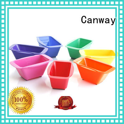 Canway Top hair tint brush supply for hair salon