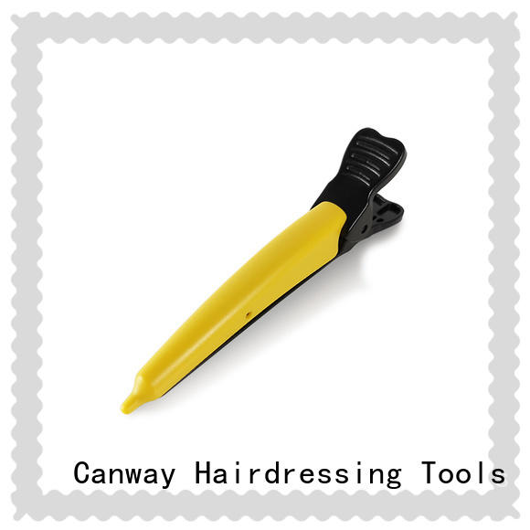 Best hairdressing sectioning clips dolphins company for hair salon