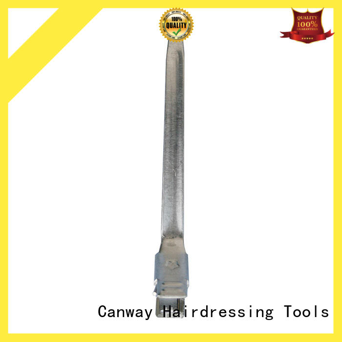 Canway Latest hairdressing sectioning clips for business for hair salon
