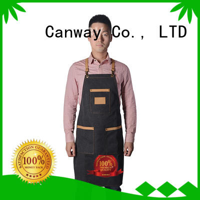 Canway Wholesale barber cape for business for beauty salon