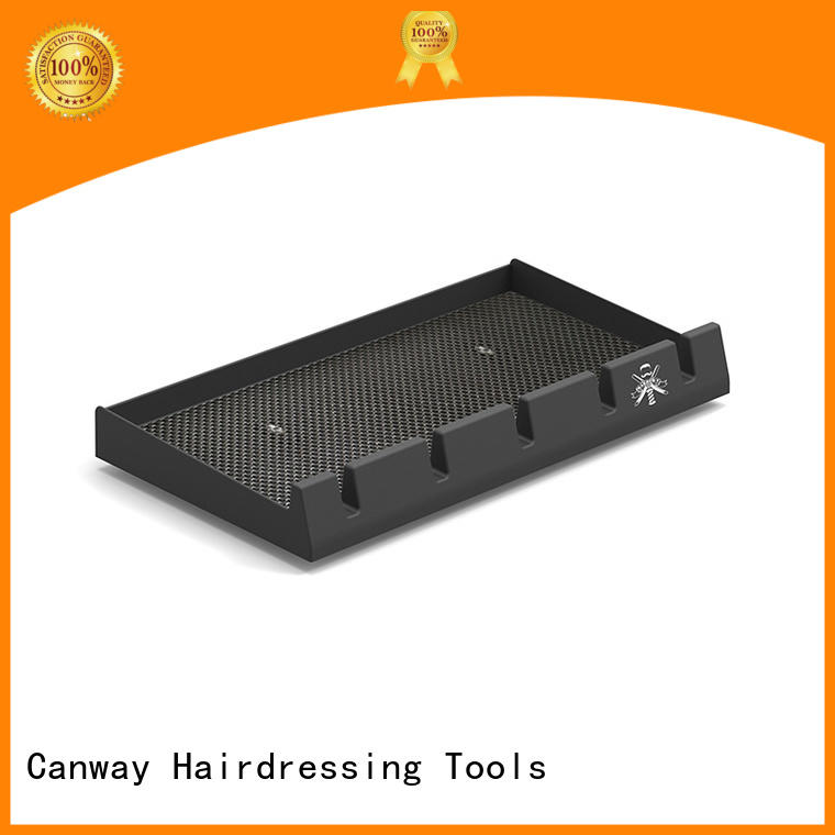 Canway trolley hair salon accessories factory for hairdresser