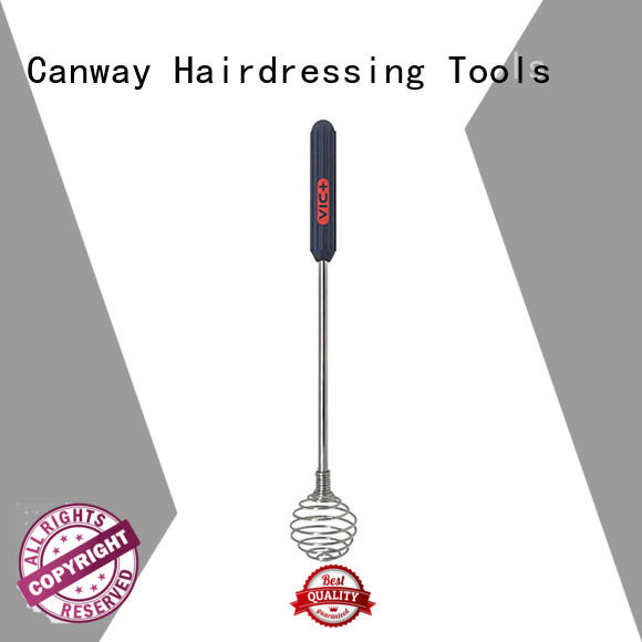 Canway New hairdressing accessories manufacturers for hair salon
