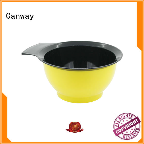 Canway Top hair tint brush company for hair salon
