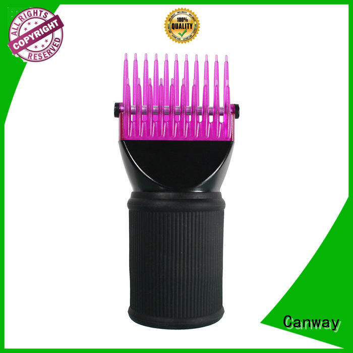 Canway creative diffuser attachment manufacturer for beauty salon