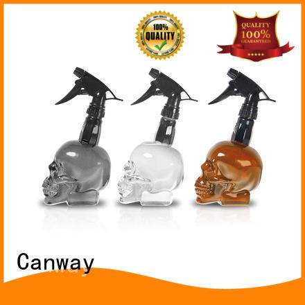 Canway Custom hair spray bottle suppliers for hairdresser