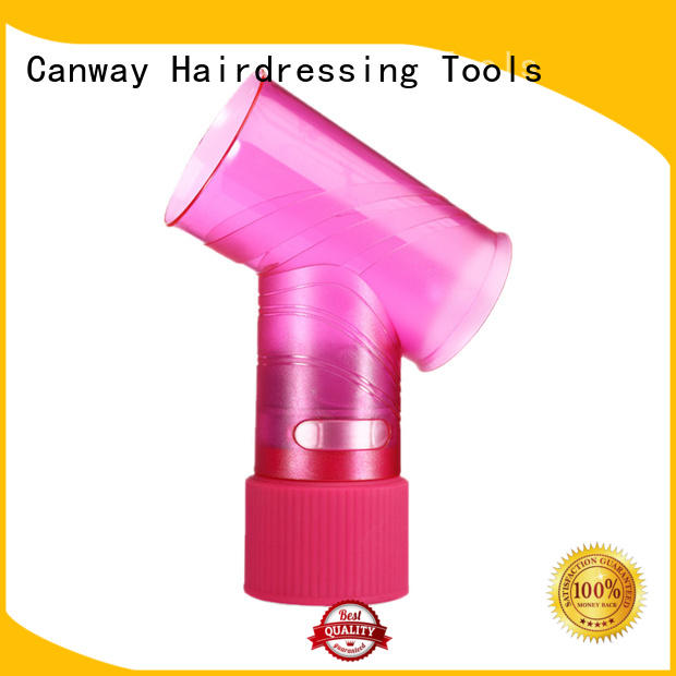 Canway Custom hair dryer diffuser attachment company for beauty salon