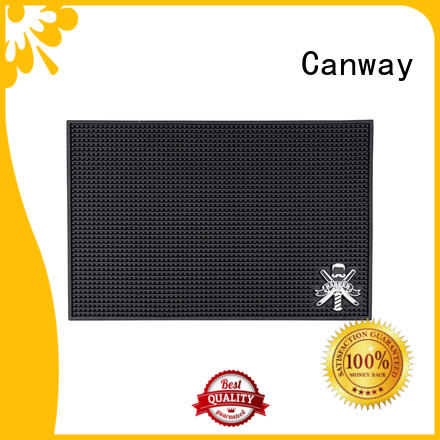 Canway nonslip beauty salon accessories supply for barber