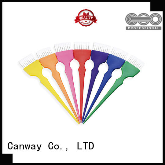 Canway Latest tinting paddle company for hairdresser