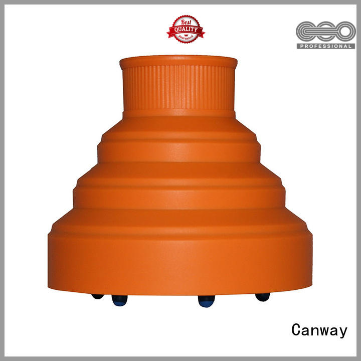 Canway space hair diffuser attachment supply for hairdresser